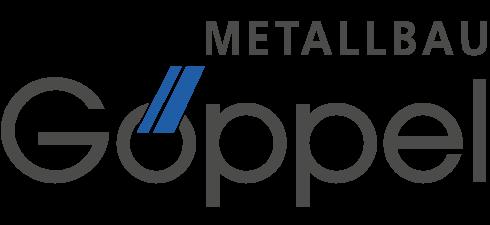 Metallbau  GöppelGmbH & Co. KG